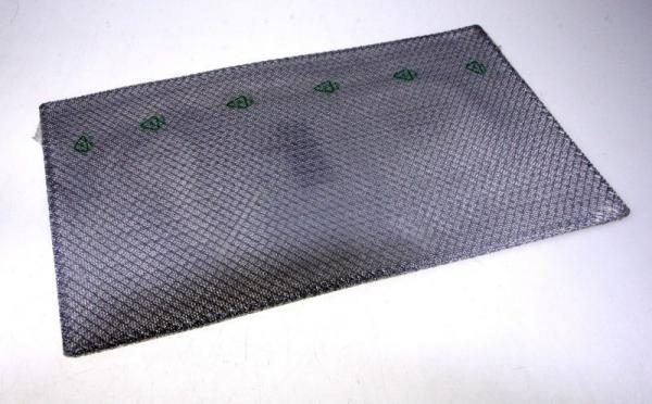 50246679000 filtr przeciw-tłuszczowy, metalowy AEG,0