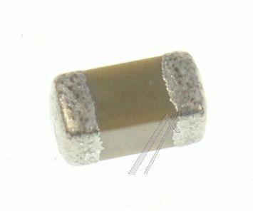 1uF | 6.3V Kondensator 25491000,1