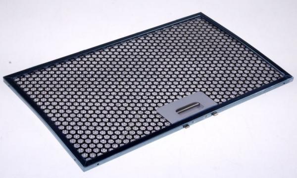 Filtr przeciwtłuszczowy (aluminiowy) do okapu 564566,0