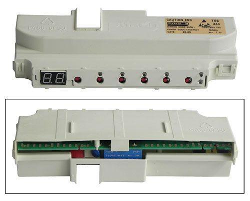 Programator | Moduł obsługi panelu sterowania do zmywarki 49000374,0