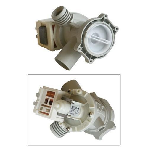 Pompa odpływowa kompletna (52X2027) do pralki,0