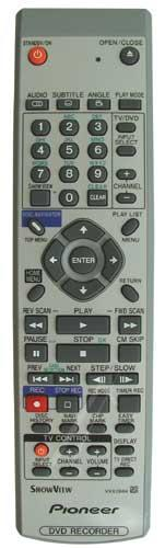 VXX2884 Pilot PIONEER,0