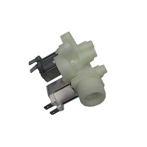 Elektrozawór podwójny do pralki Electrolux 1105381022,0