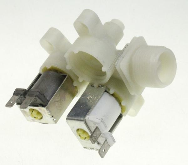 Elektrozawór podwójny do pralki Electrolux 1105381022,3