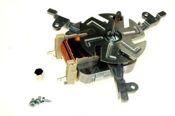 Motor | Silnik wentylatora do mikrofalówki Siemens 00490541,0