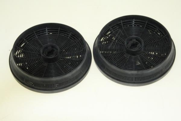Filtr węglowy aktywny w obudowie do okapu Atag 723390,0