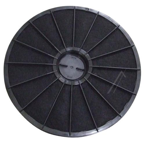 Filtr węglowy aktywny w obudowie do okapu Kuppersbusch 506440,0