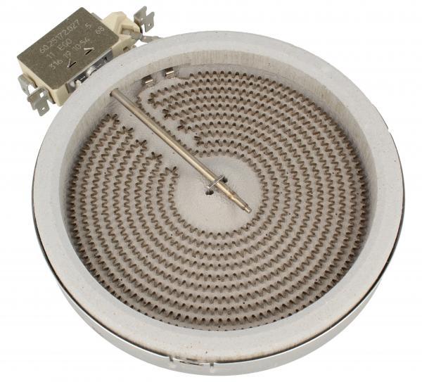 płytka grzejna   Pole grzejne małe do płyty grzewczej Siemens 00436605,0