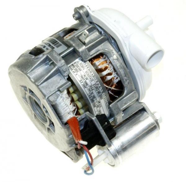 Pompa myjąca (obiegowa) z turbiną do zmywarki Smeg 695210296,0