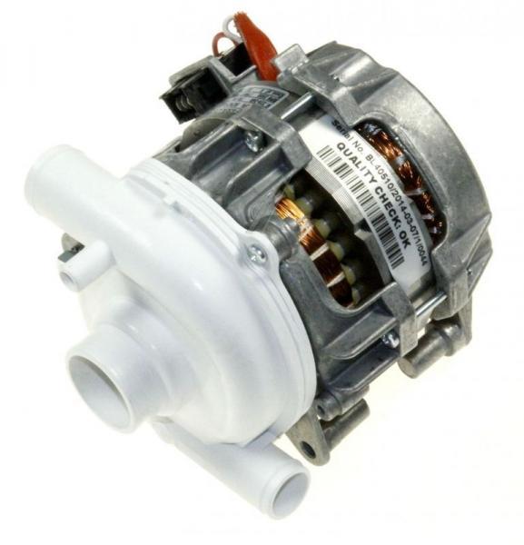 Pompa myjąca (obiegowa) z turbiną do zmywarki Smeg 695210296,2