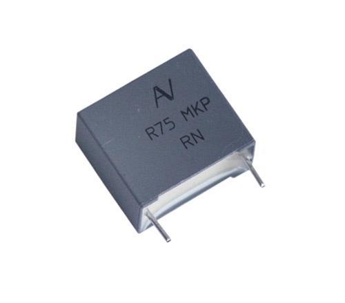 820nF | 250V Kondensator impulsowy MKP VESTEL,0