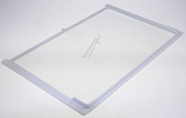 Półka szklana nad pojemnikiem na warzywa do lodówki 00434994,0