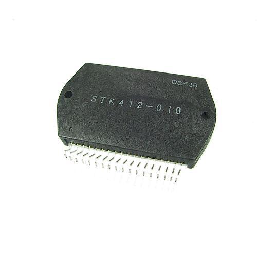 STK412-010 Układ scalony,0
