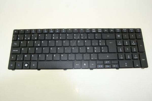 Klawiatura belgijska do laptopa  KBI170A148,0