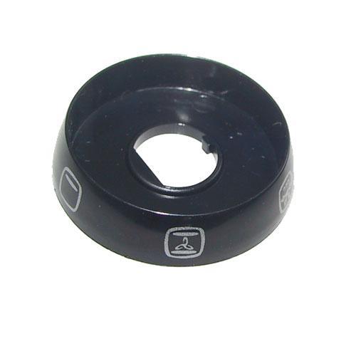 Pierścień pokrętła funkcji do kuchenki Electrolux 3425577461,0