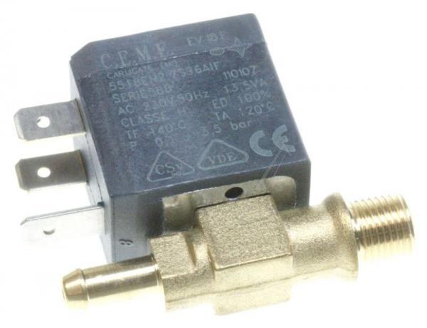 Elektrozawór pojedynczy do żelazka Philips 423902122610,1