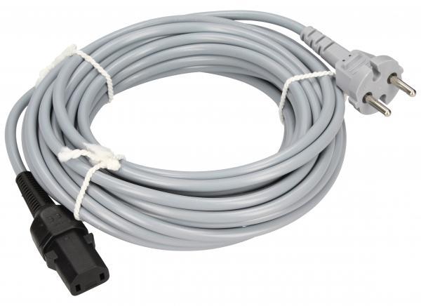 Kabel zasilający do odkurzacza - oryginał: 21545900,0