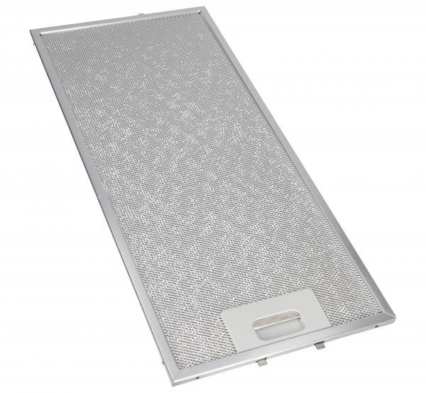 Filtr przeciwtłuszczowy (metalowy) kasetowy do okapu 50268357006,0