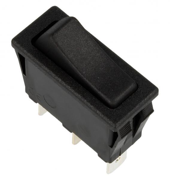 365210022 włącznik sieciowy 1-pol bez podświetlania 16a/250v 11x30 INTERBR,0