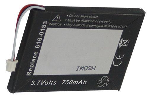 Akumulator | Bateria AUDIOA37005 Li-ion 3.7V 750mAh do smartfona AUDIOA37005,0