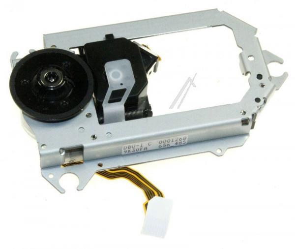 DBU-3 Laser | Głowica laserowa,1
