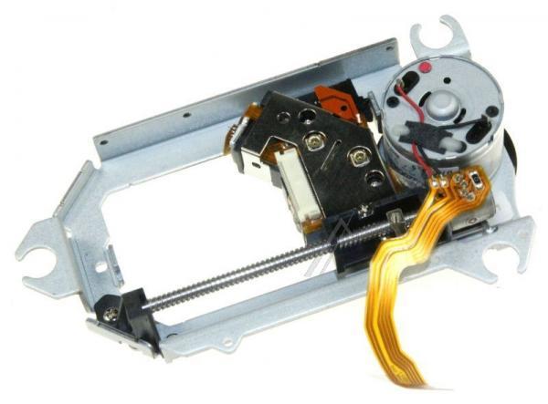 DBU-3 Laser | Głowica laserowa,2