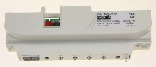49001247 moduł elektroniczny CANDY/HOOVER,0