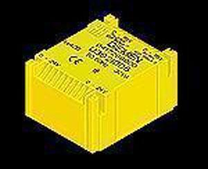 Trafo | Transformator sieciowy 12VX2-1250MA,0