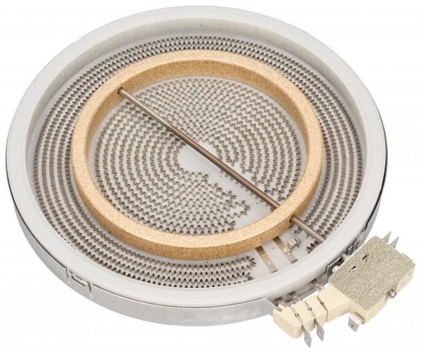 płytka grzejna   Pole grzejne do kuchenki Siemens 00436626,0