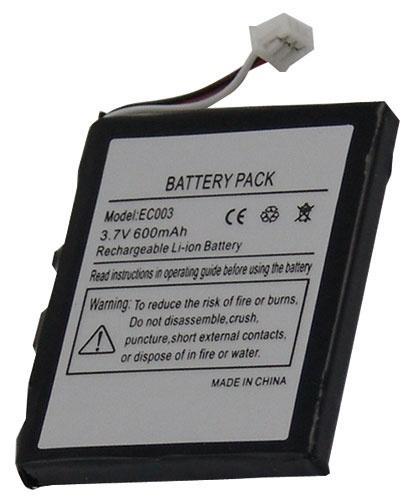 Akumulator   Bateria AUDIOA37006 do palmtopa ,0