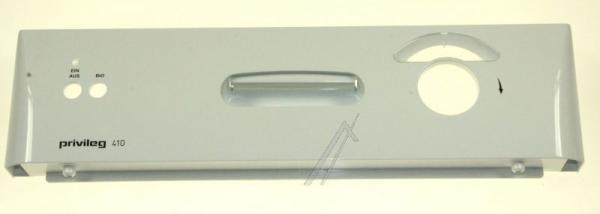 1525252050 BEDIENBLENDE,BEDRUCKT,KOMPLETT AEG,0