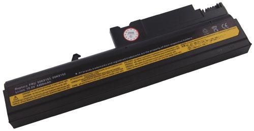 COMPA108075 Akumulator | Bateria do laptopa Lenovo (10.8V 4400mAh) Li-Ion,0
