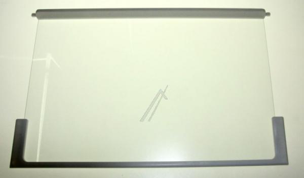 Szyba | Półka szklana kompletna do lodówki Liebherr 929373900,0
