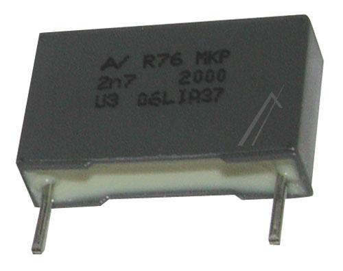 2.7nF | 2000V Kondensator impulsowy LOEWE,0