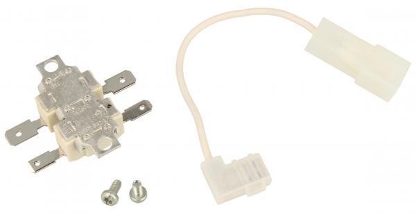 Termostat + zabezpieczenie termiczne do generatora pary Rowenta CS00094320,0