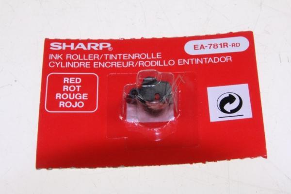 Tusz magenta do drukarki  EA781RRD,0