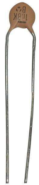 1800pF | 100V Kondensator ceramiczny,0