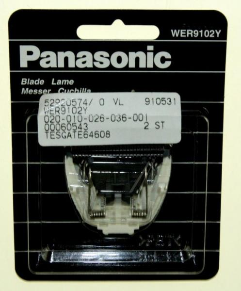 WER9102Y messer PANASONIC,0