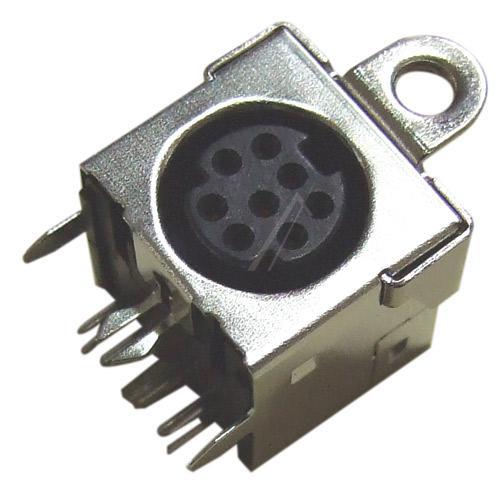 Gniazdo DIN 8 pin,0