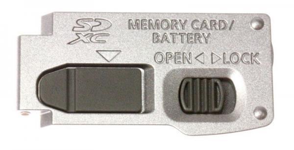 Klapka baterii  PANASONIC VYK4T90 ,0