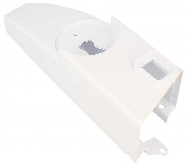Pokrywa | Obudowa termostatu chłodziarki oraz lampy do lodówki 481246279865,1