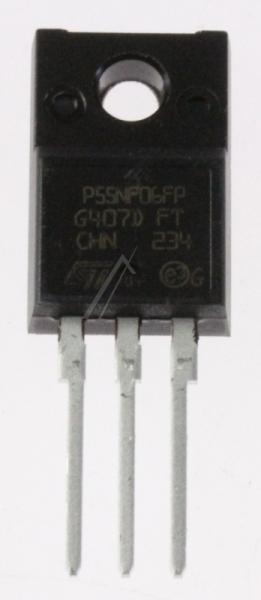 STP55NF06FP Tranzystor TO-220 (n-channel) 60V 50A 125MHz,0