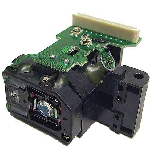 PVR202T Laser   Głowica laserowa,0