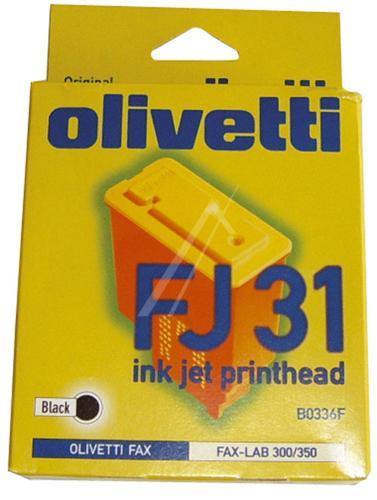 Tusz czarny do drukarki  B0336F,0