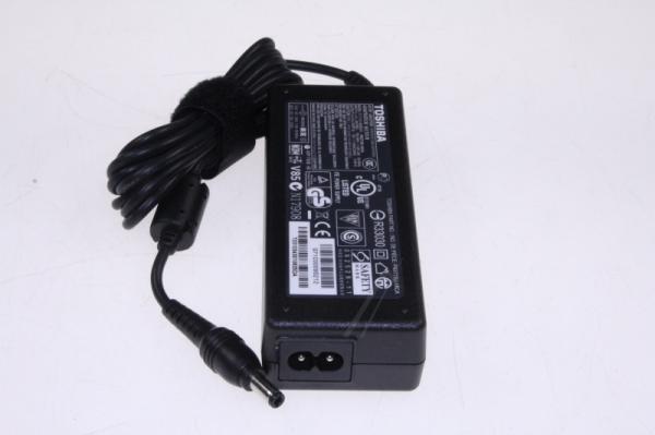 Ładowarka | Zasilacz 19V/3.95A/75W do laptopa Toshiba K000076370,0