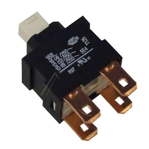 Włącznik | Przełącznik jednobiegunowy do odkurzacza Nilfisk 1408096500,0