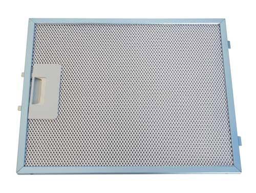 Filtr przeciwtłuszczowy aluminiowy (kasetowy) do okapu Electrolux 50253939008,0