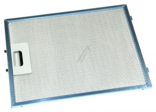Filtr przeciwtłuszczowy aluminiowy (kasetowy) do okapu Electrolux 50253939008,1