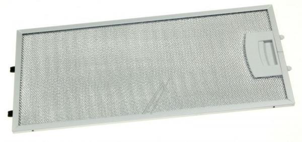 Filtr przeciwtłuszczowy (metalowy) kasetowy do okapu 00435204,0