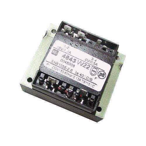 Transformator do ekspresu do kawy Rowenta MS0925996,0